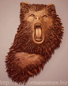 medved patina