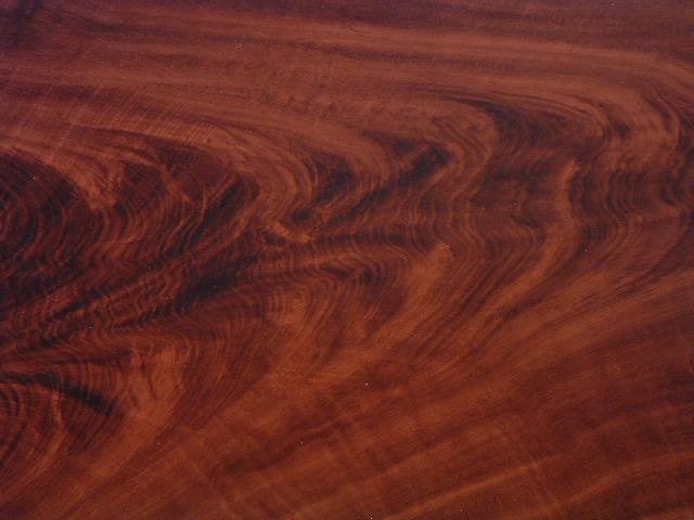текстура древесины махагони