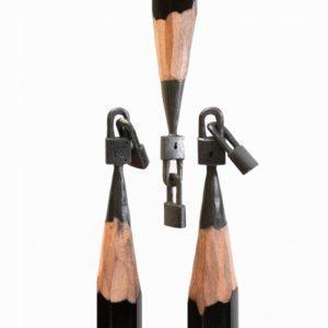lokc-pensil