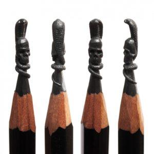 volan-de-mort-pencil