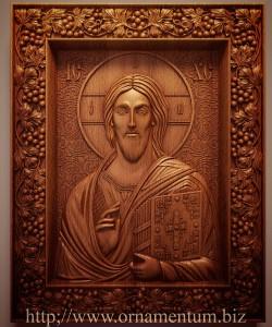 иисус христос пантократор